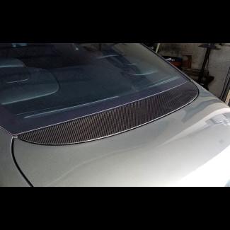 2005-2011 Bentley Continental GT Factory Replacement Spoiler